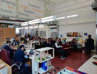 """Smart Working: una """"rivoluzione"""" che scuote le dinamiche del lavoro. A Marotta incontro con ospiti e testimonianze a livello nazionale"""