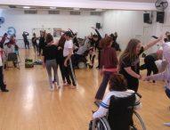 Danza inclusiva, percorso di orientamento formativo unico in Italia grazie all'Asd Ijshaamanka