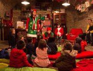 Il 'Magico mondo di Babbo Natale': a Pergola elfi, laboratori, l'ufficio postale, la cucina di Babbo Natale e tante sorprese