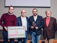 SharryLand, il turismo esperienziale atterra a San Costanzo
