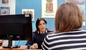 Maltrattamenticontro familiari e conviventi, atti persecutori, lesioni eviolenza sessuale: 5 denunce