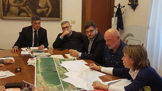 Nuovo Waterfront per Fano, già operativo il tavolo di lavoro