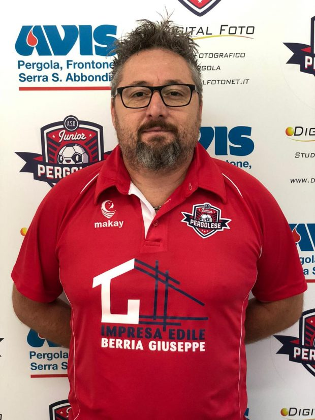 Junior Pergolese, dal settore giovanile alla prima squadra grandi soddisfazioni