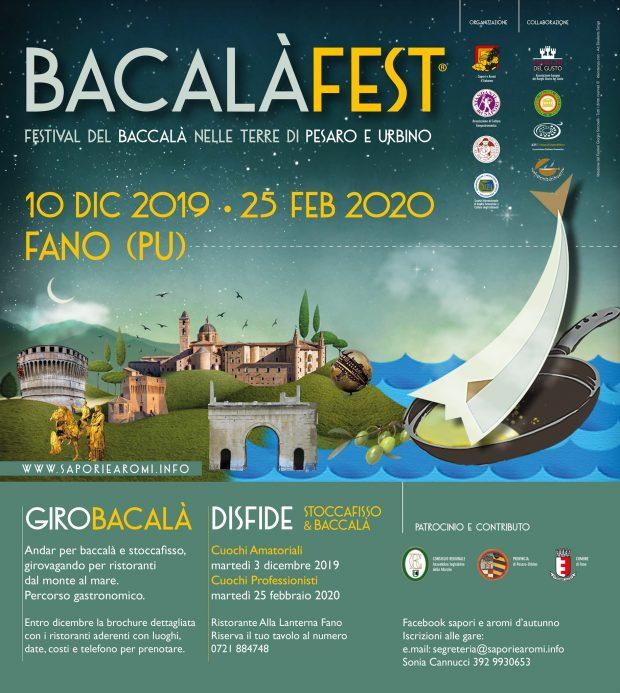 Girobacalà: torna il gustoso tour del territorio