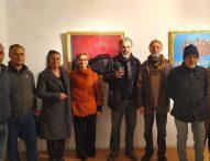 A Pergola Arte per l'Aspecc, sei artisti per donare: una mostra che fa bene al cuore