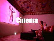 Arte, cinema, incontri a Casamavì