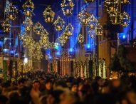 Festività di Natale lungo l'Itinerario della Bellezza, da Urbino ai Borghi più belli d'Italia tra arte, cultura e tradizioni