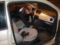 Contrasto ai furti in abitazione, la polizia di Fano blocca due sospetti 'in trasferta'