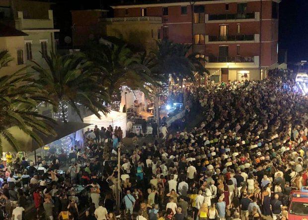 Mondolfo Marotta: stagione turistica positiva con arrivi e presenze in aumento