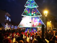 Il Natale Più regala tutta la magia del grande gospel alla città