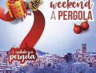 Week-end a Pergola, uno dei Borghi più belli d'Italia, per vivere la magia del Natale