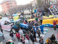 CarnevalCesano: da San Michele a Mondolfo, da Ponte Rio a San Lorenzo in Campo