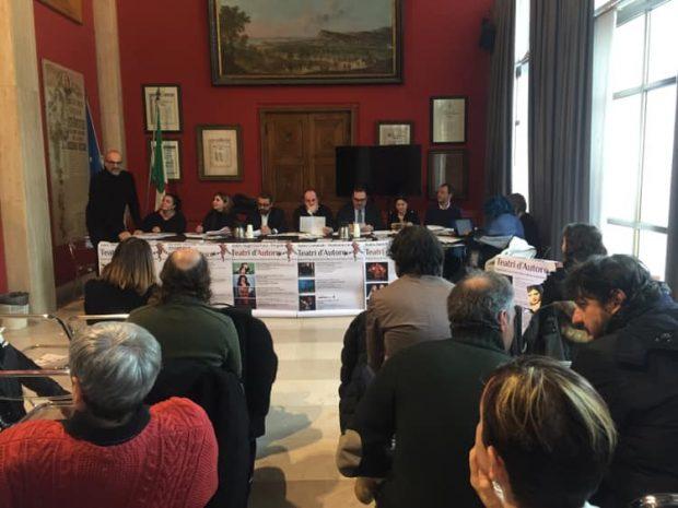 Teatri d'Autore, al via la stagione di prosa nella provincia di Pesaro Urbino