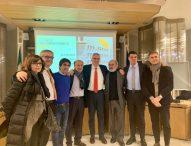 Rendicontiamo Pesaro Urbino, Ceriscioli e Bravi illustrano investimenti della Regione