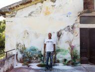 La residenza-incontro con l'artista Bellobono, inaugura a Pergola il network tra Casa Sponge e Casamavì