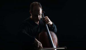 Fano, il violoncellista Giovanni Gnocchi incontra il pubblico