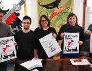 Fano accoglie Federico Ielapi: il Pinocchio di Matteo Garrone ospite al Carnevale 2020