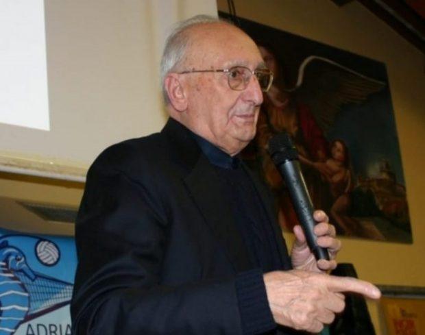 Addio a don Gabriele Belacchi, storico parroco di San Lazzaro