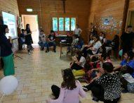 Fano, L'Africa Chiama cerca volontari per servizio di doposcuola