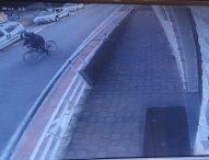 Ruba bici a un 80enne, subito identificato e fermato dalla polizia locale di Fano grazie alle telecamere