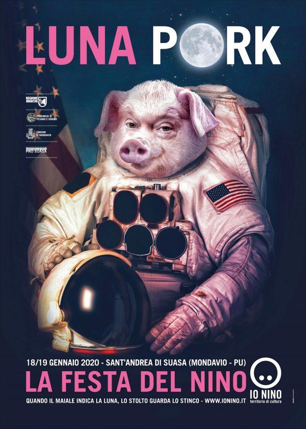 Luna Pork, a Sant'Andrea di Suasa torna La Festa del Nino