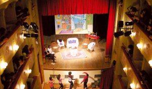 Commedie, Andar per fiabe, musica: a Pergola una stagione teatrale ricca e di qualità