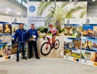Al Cosmo Bike Show di Verona l'Itinerario della Bellezza conquista tutti