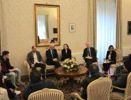 """Il ministro Lamorgese incontra i familiari delle vittime di Corinaldo: """"L'8 dicembre sia Giornata nazionale"""""""