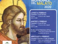 Giornata Mondiale del Malato, visita del Vescovo negli ospedali della Diocesi