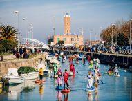 Maschere dal mare e amici a 4 zampe per la seconda mattinata del Carnevale di Fano