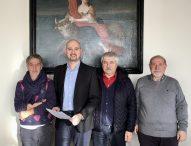 Mondolfo, accordo con i sindacati sul bilancio e sui servizi sociali