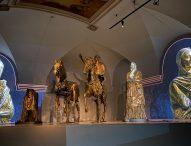 Pergola, domenica all'insegna dell'arte: dal Museo dei Bronzi dorati alla mostra a Casa Sponge