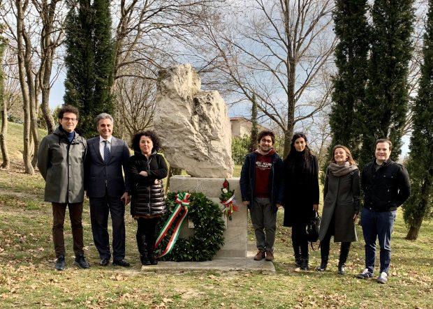 Giorno del Ricordo: Fratelli d'Italia in prima linea per ricordare la tragedia delle Foibe