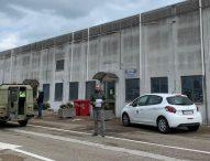 Coronavirus, a Pesaro 'Checkpoint guariti'