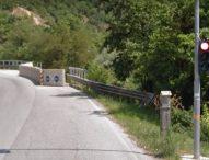 """Pergola, si ricostruisce muro contenimento sulla strada 12 """"Bellisio"""": Provincia approva progetto. Lavori per 195mila euro"""