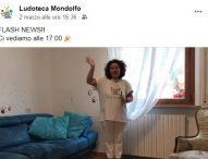 Coronavirus? A Mondolfo la ludoteca comunale racconta fiabe in 'Diretta Facebook'