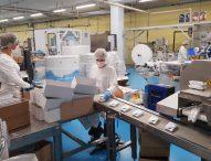 Servono mascherine e respiratori: fino a 800mila euro per chi riconverte produzione