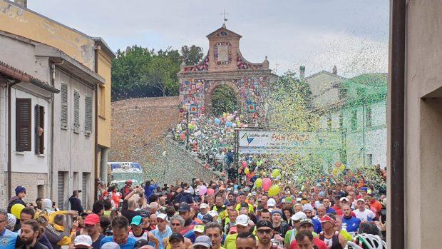 La ColleMar-athon si ferma, niente corsa il 3 maggio. Al vaglio rinvio  gara a settembre