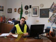 Terre Roveresche, omaggio dell'Amministrazione comunale ai defunti con un minuto di silenzio e un fiore