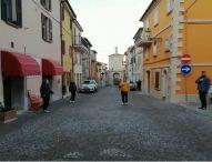 A Serra Sant'Abbondio risuona e si canta l'Inno d'Italia