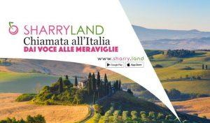 'Dai voce alle Meraviglie' è l'appello nazionale di SharryLand. Molti i Comuni della provincia di Pesaro Urbino che hanno aderito al progetto
