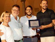 La città gemellata di Iffezheim dona 3mila euro a Mondolfo Marotta, i ringraziamenti del Sindaco Barbieri