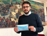 Mondolfo Marotta, l'Amministrazione comunale distribuisce 18mila mascherine a tutti i cittadini