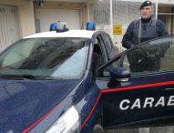 San Costanzo, in giro a Pasquetta con i documenti falsi: arrestato