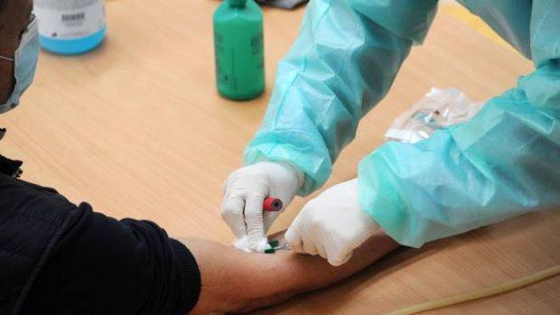 Test sierologici, Pesaro Urbino: pronto primo screening di massa tra imprese