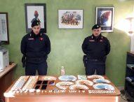 Coronavirus, controlli dei carabinieri: arrestato giovane con 200 grammi di cocaina e oltre 12mila euro