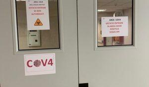 Coronavirus, nessun decesso nelle Marche