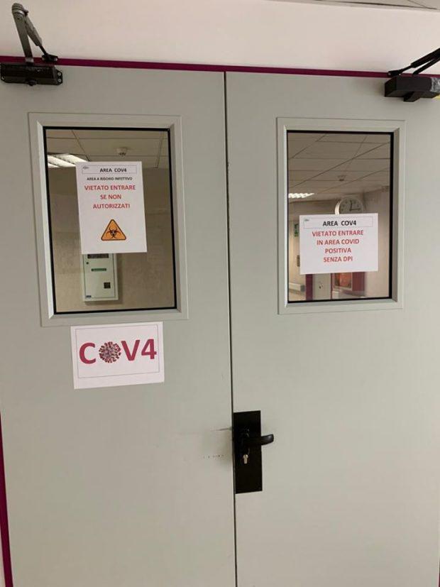 Coronavirus, nelle Marche per la seconda volta nessun decesso
