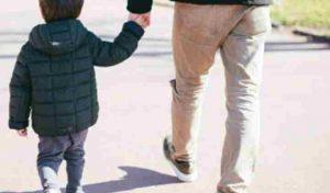 Attività motoria con i figli: le precisazioni del Viminale