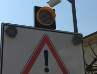Nuovo sistema di sicurezza per i sottopassi di Marotta con telecamere, semafori e sensori